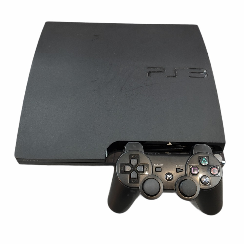 Product photo for PlayStation 3 Slim