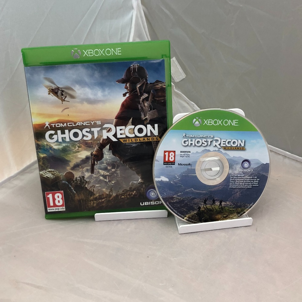 Product photo for Ghost recon
