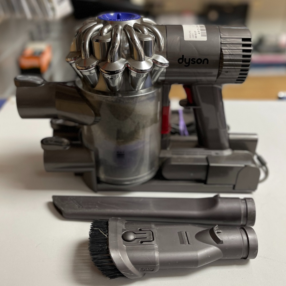 Product photo for Dyson DC59 Motorhead