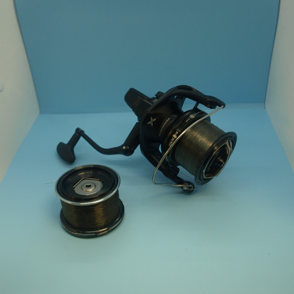 Product photo for SHIMANO 14000XTD