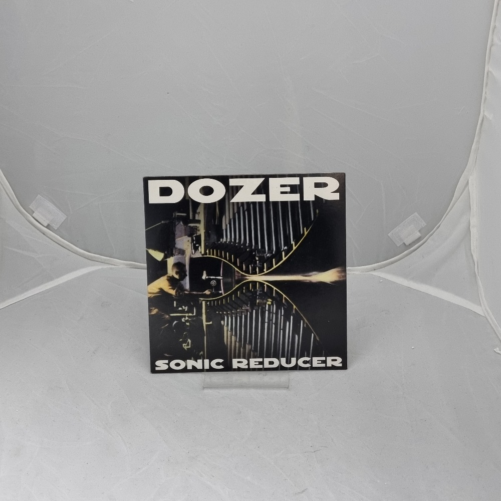 Product photo for Dozer Sonic Reducer 7