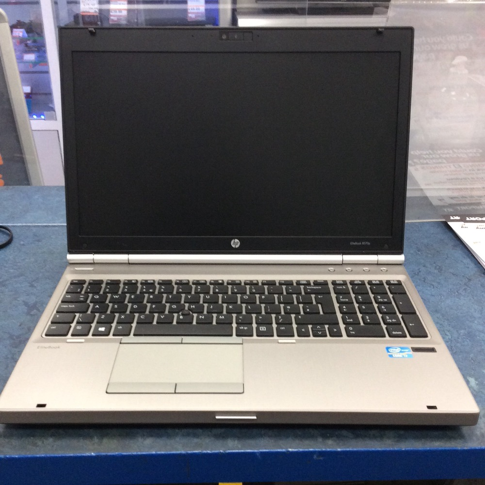 Product photo for HP HP i7 win10