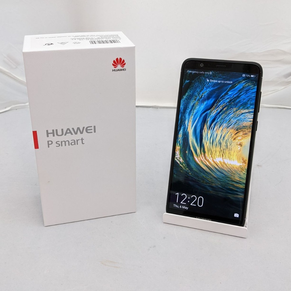 Product photo for Huawei P Smart