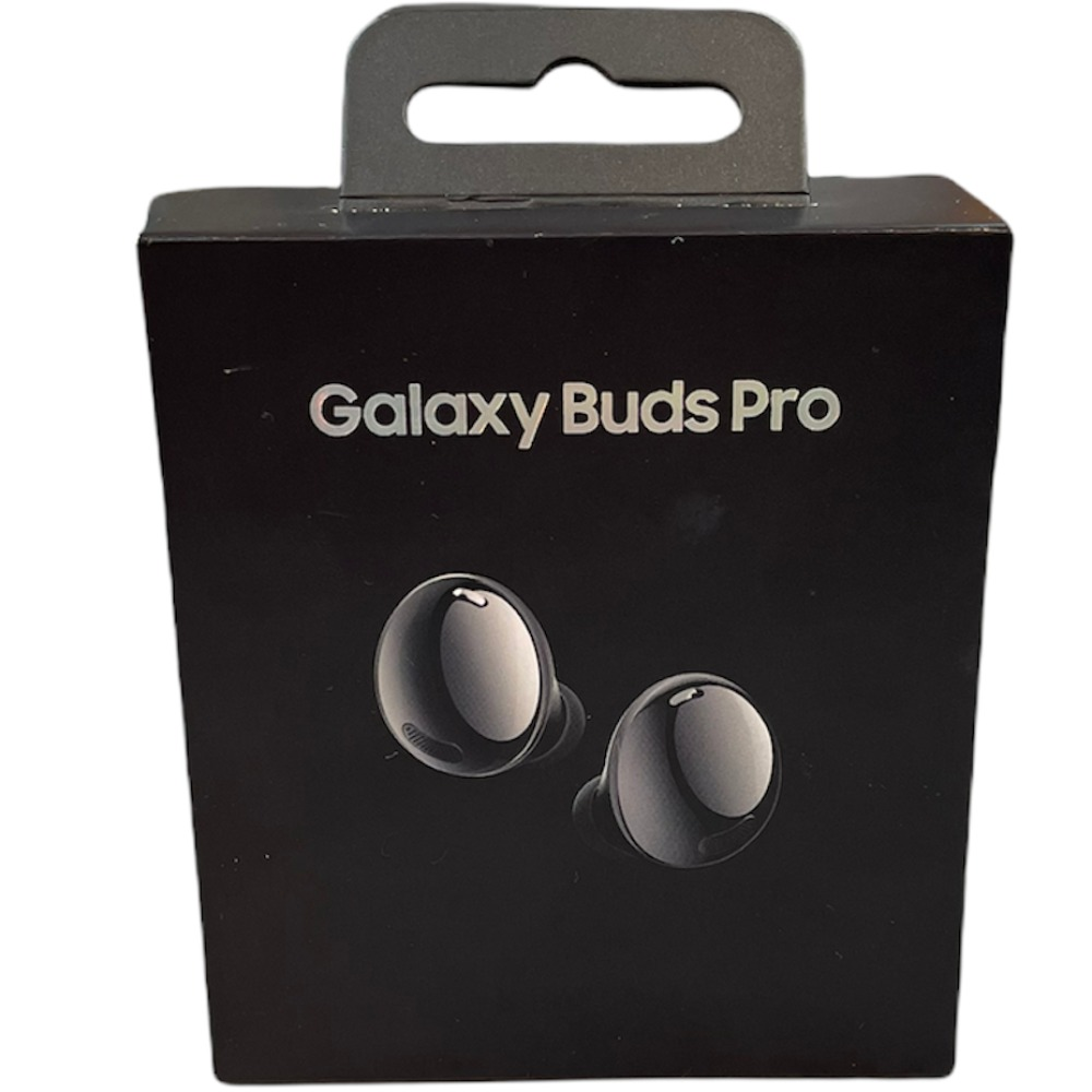 Product photo for Sealed Samsung Buds Pro