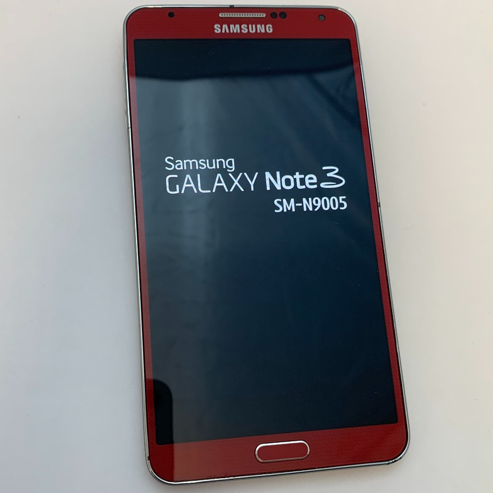 Product photo for Samsung Note 3 (was £119.99)