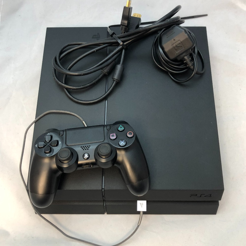 Product photo for Sony PS4