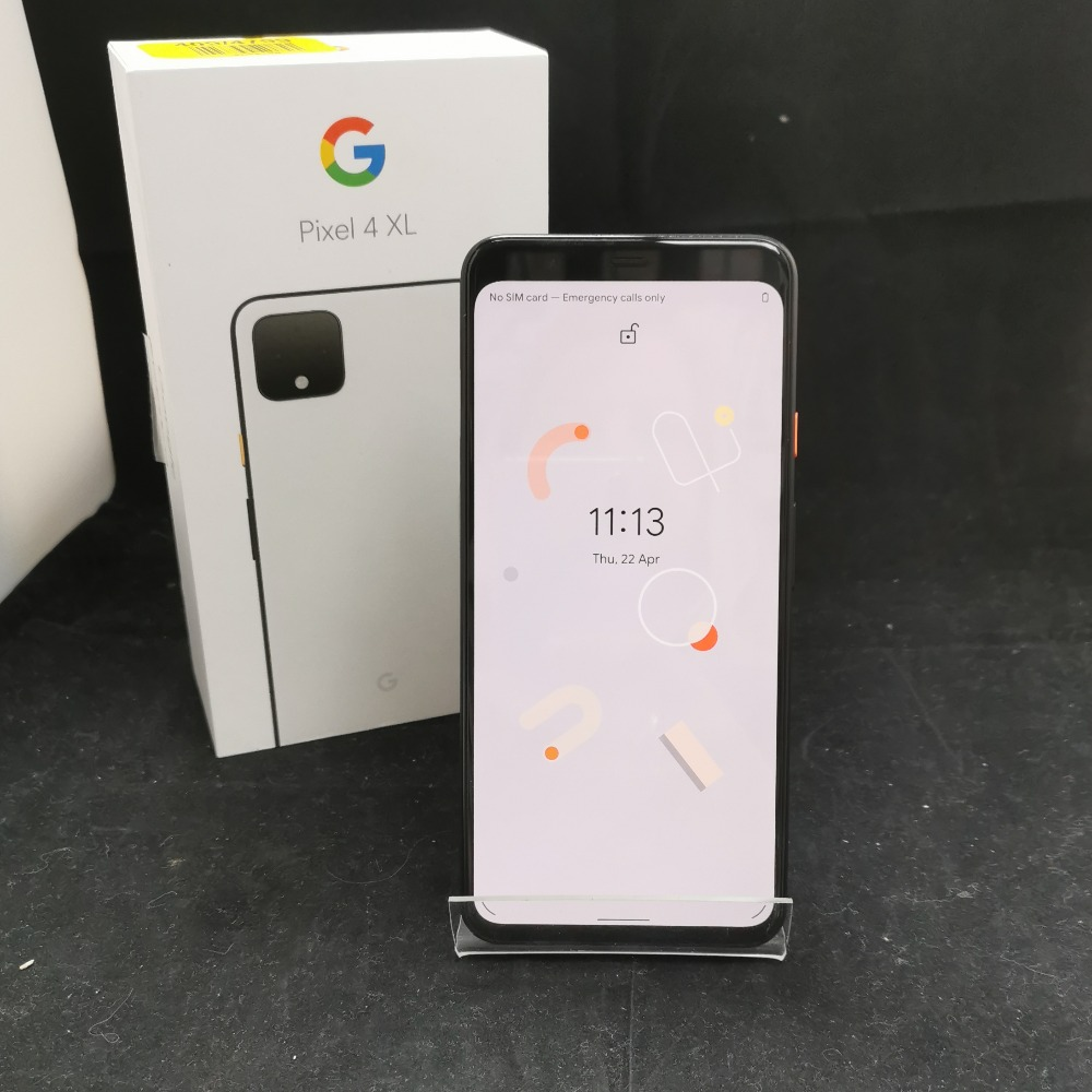 Product photo for Google Pixel 4 XL