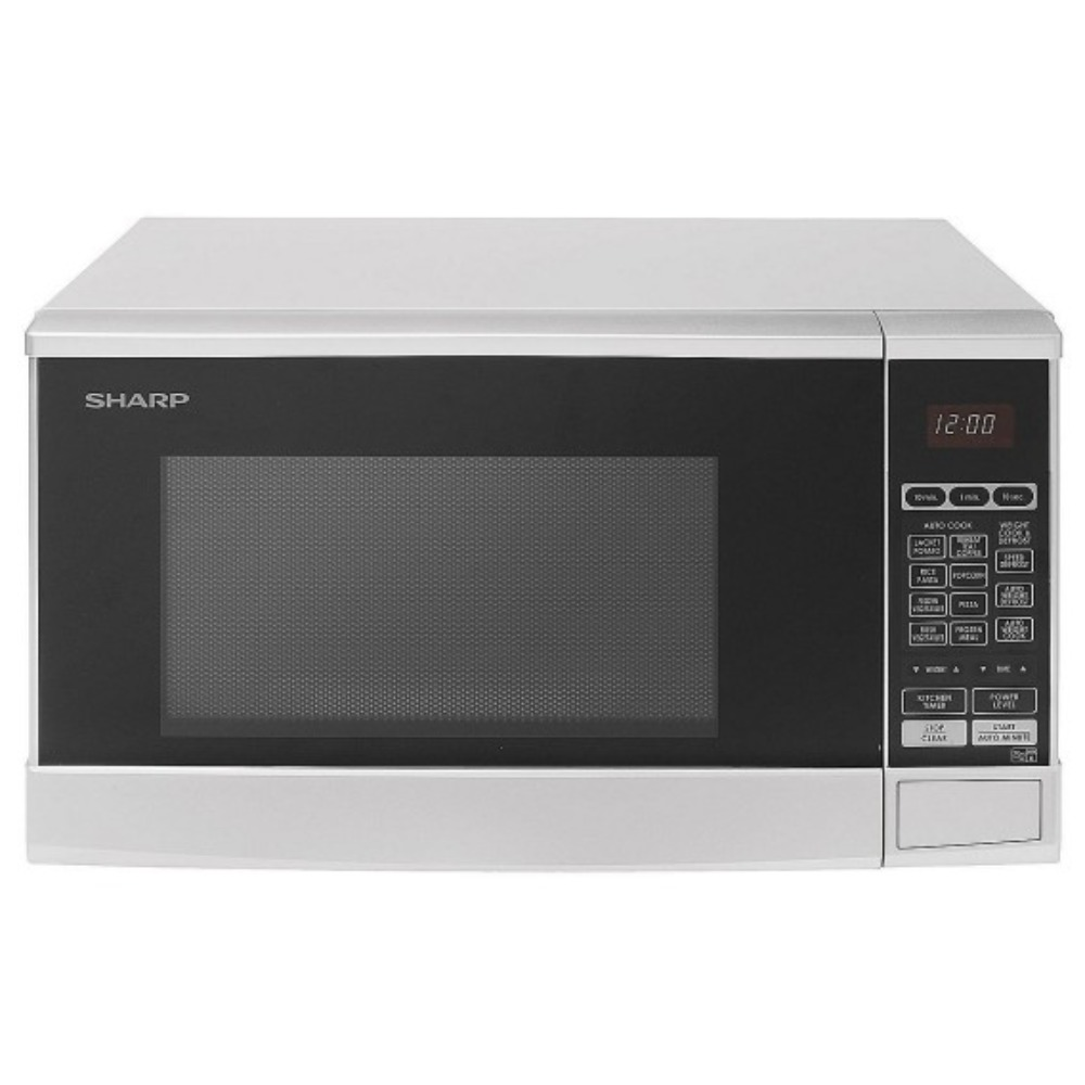 Product photo for SHARP R270WM Microwave