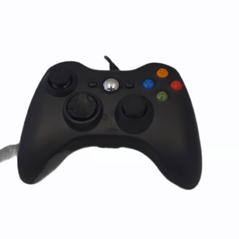 Product photo for  Microsoft Xbox 360  unbranded 360 controller