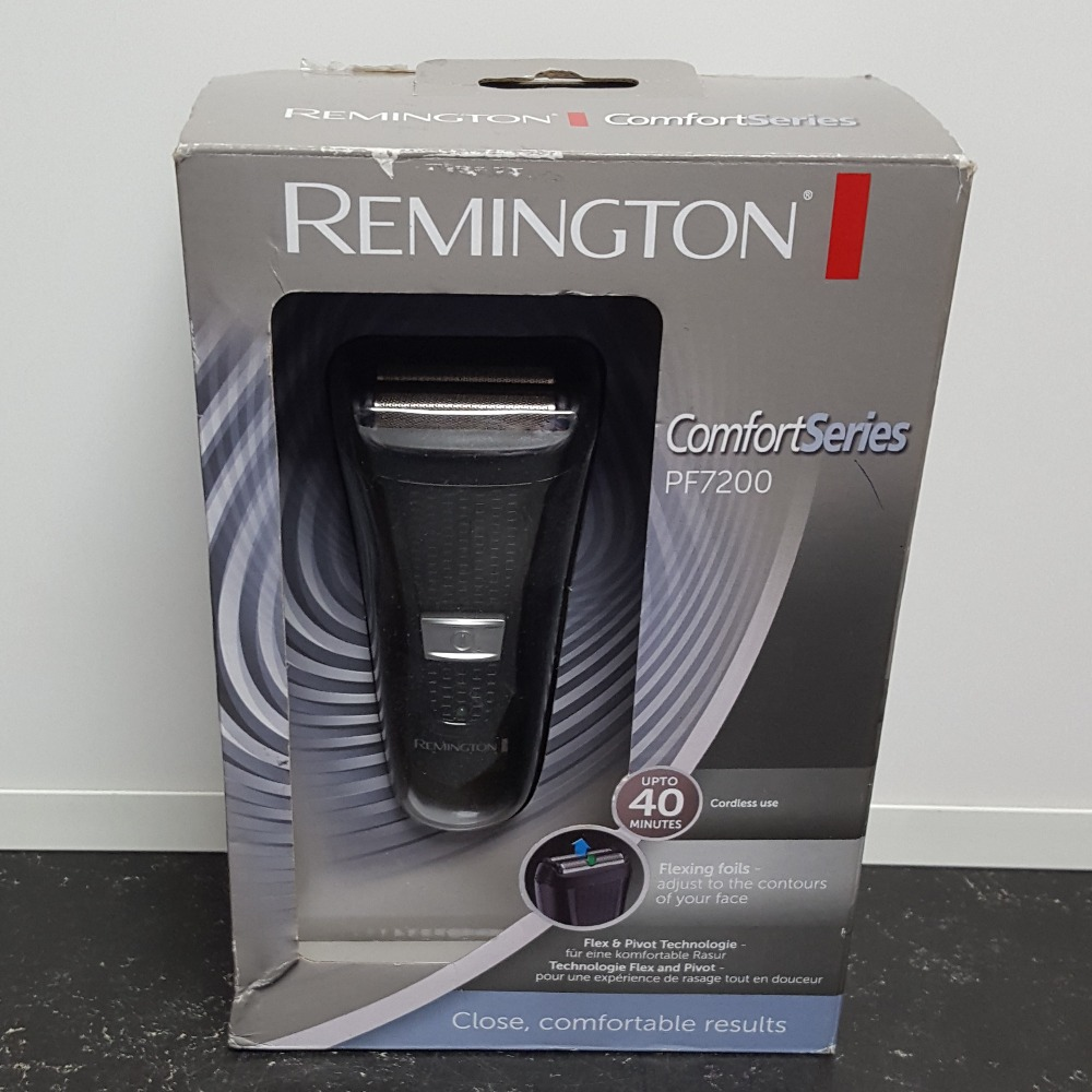 Product photo for Remington Mens Shaver