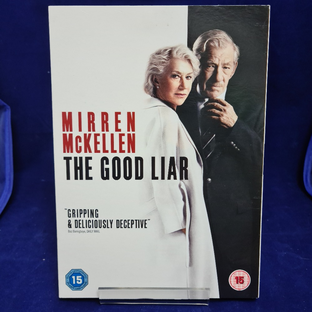 Product photo for The Good Liar