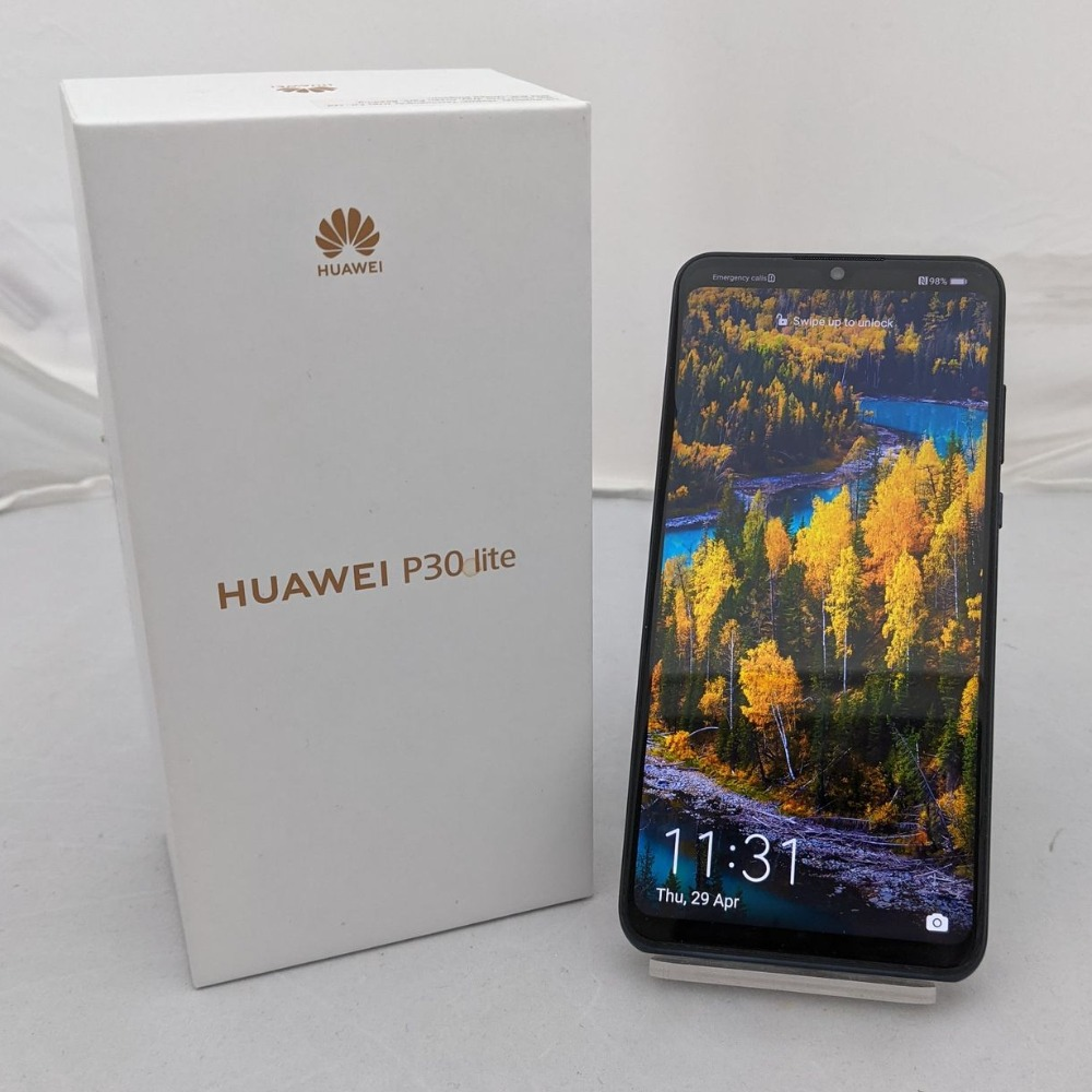 Product photo for Huawei P30 Lite