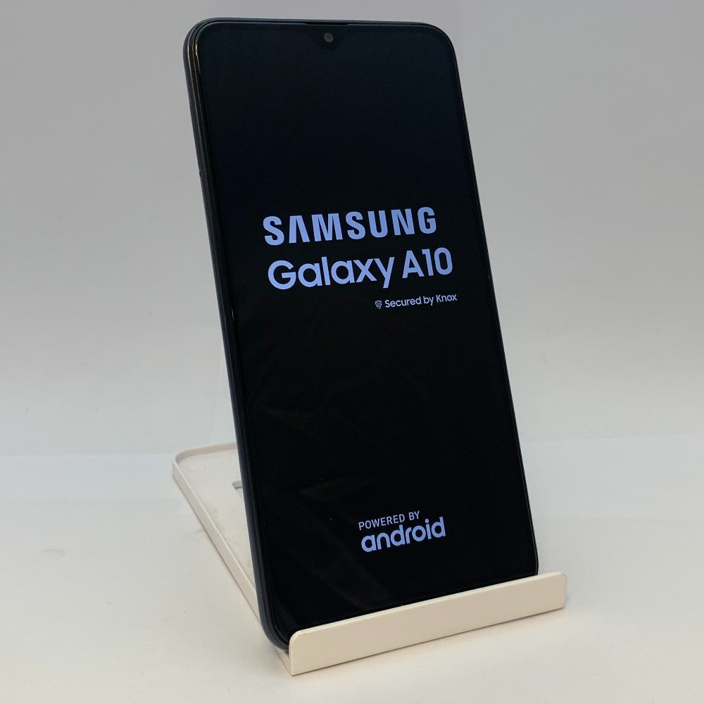 Product photo for Samsung A10 (was £89.99)