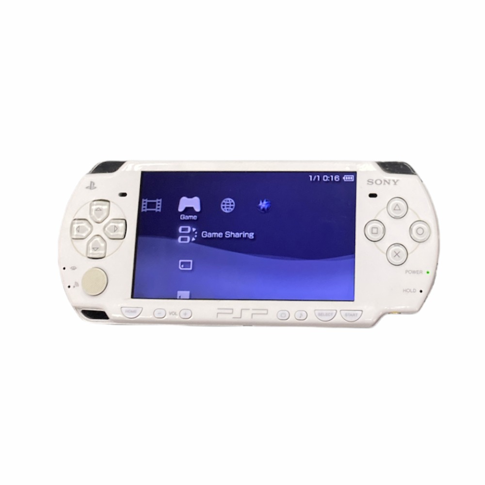 Product photo for PSP Console