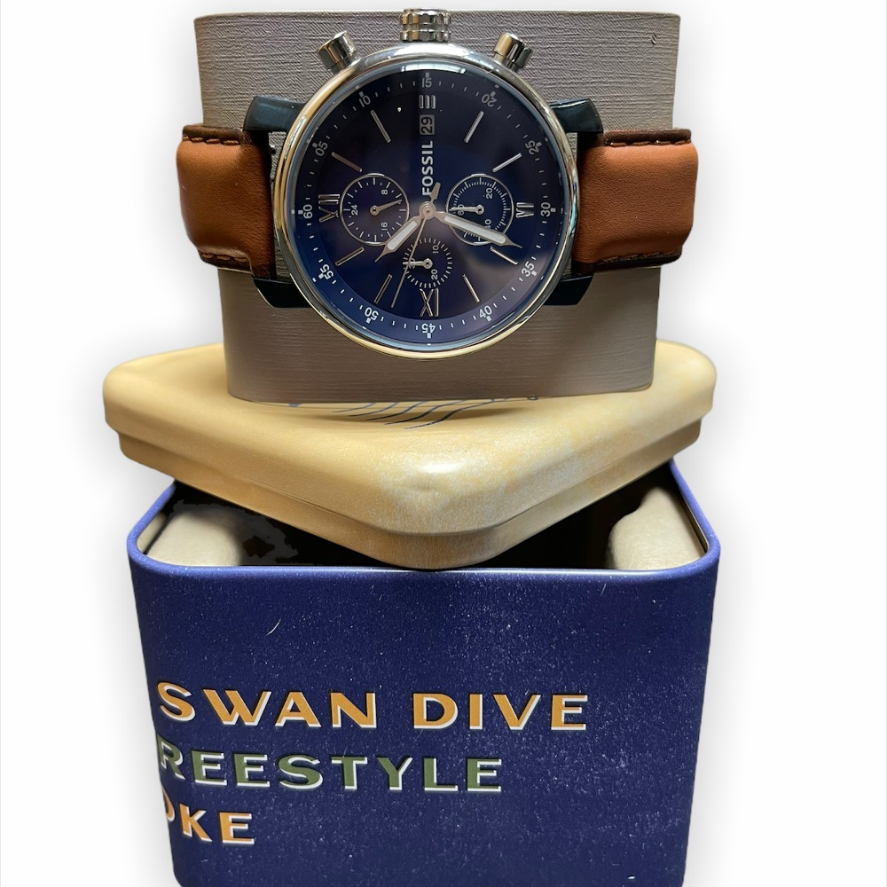 Product photo for Fossil Watch