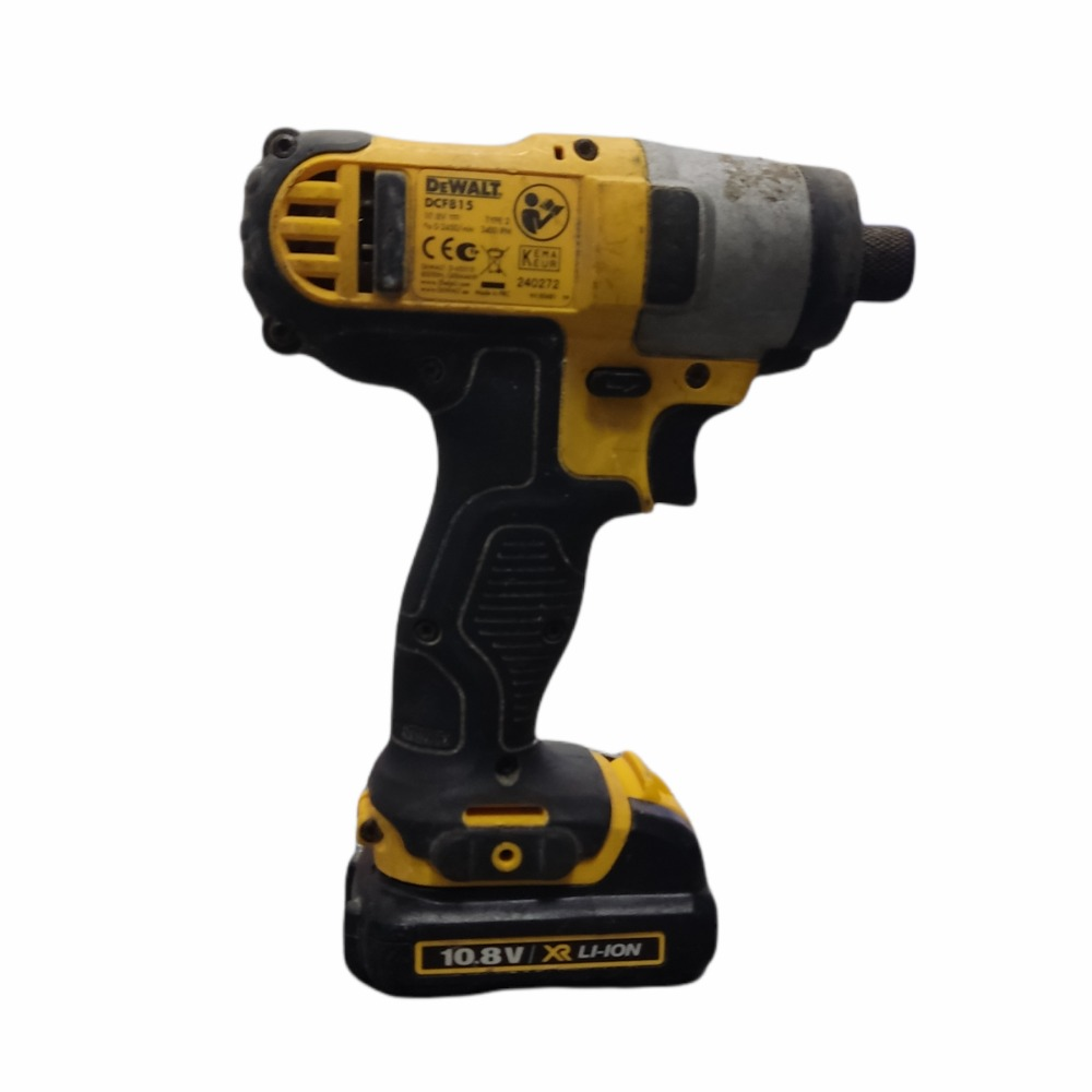 Product photo for Pair Of DeWalt Drills