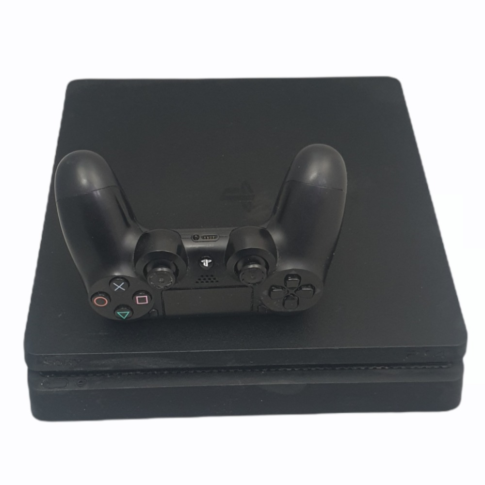 Product photo for Playstation 4 Slim 500GB