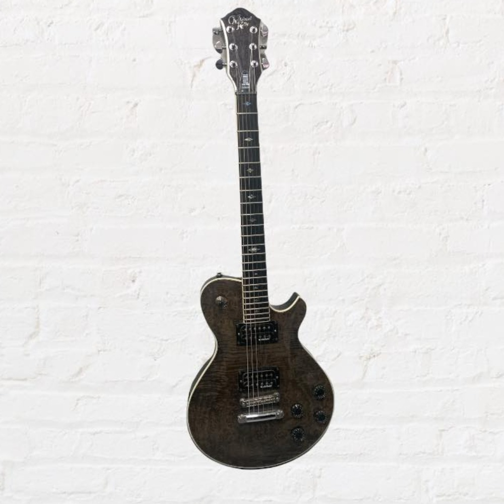 Product photo for Micheal Kelly Supreme Patriot Electric Guitar