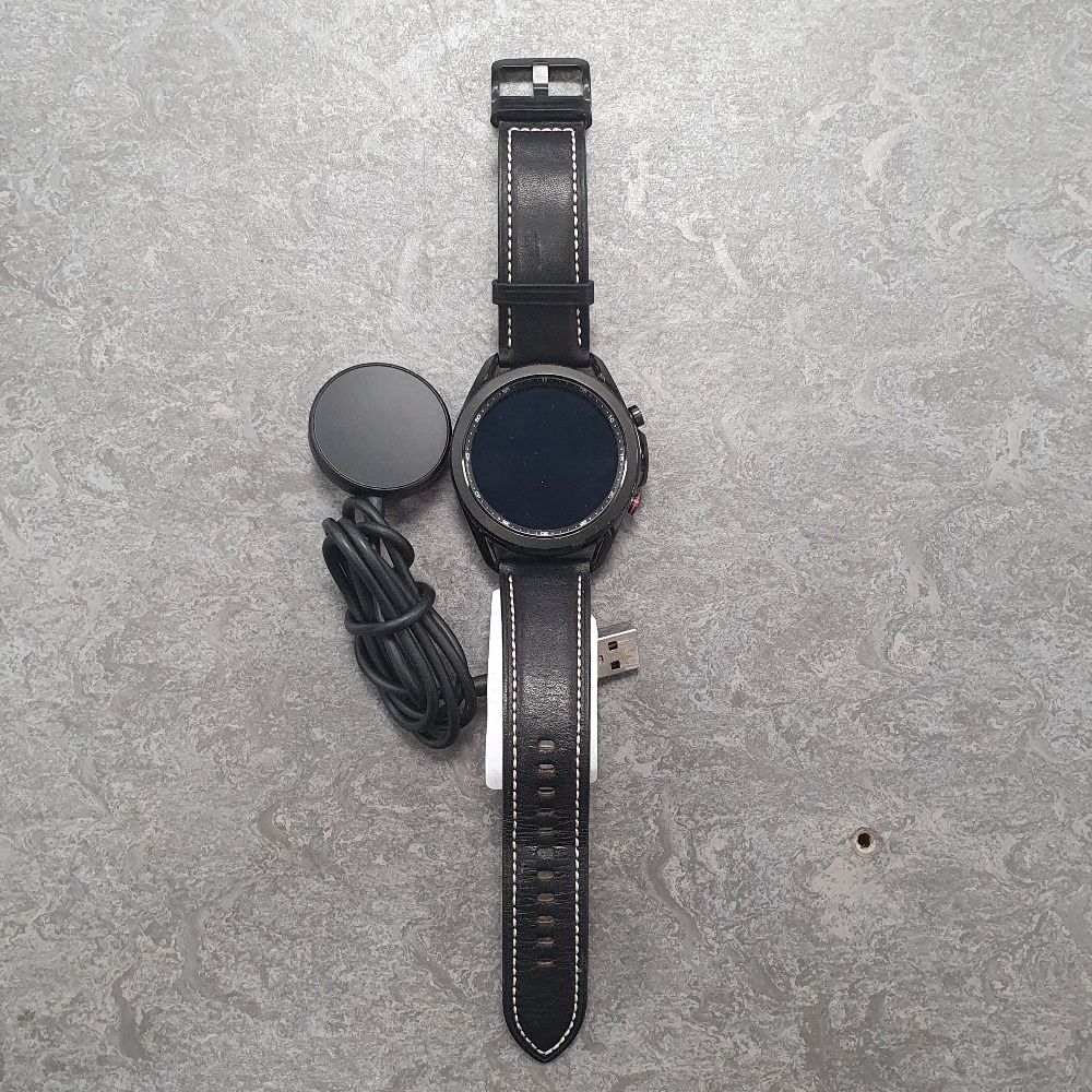 Product photo for Samsung Galaxy Watch 45mm