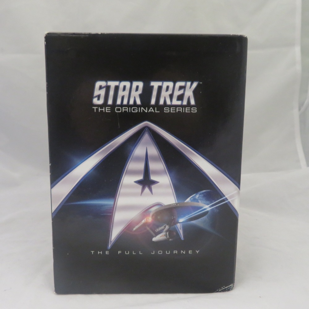 Product photo for Star Trek the Original Series