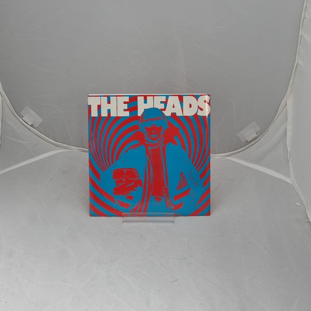 Product photo for The Heads Demonizer 7