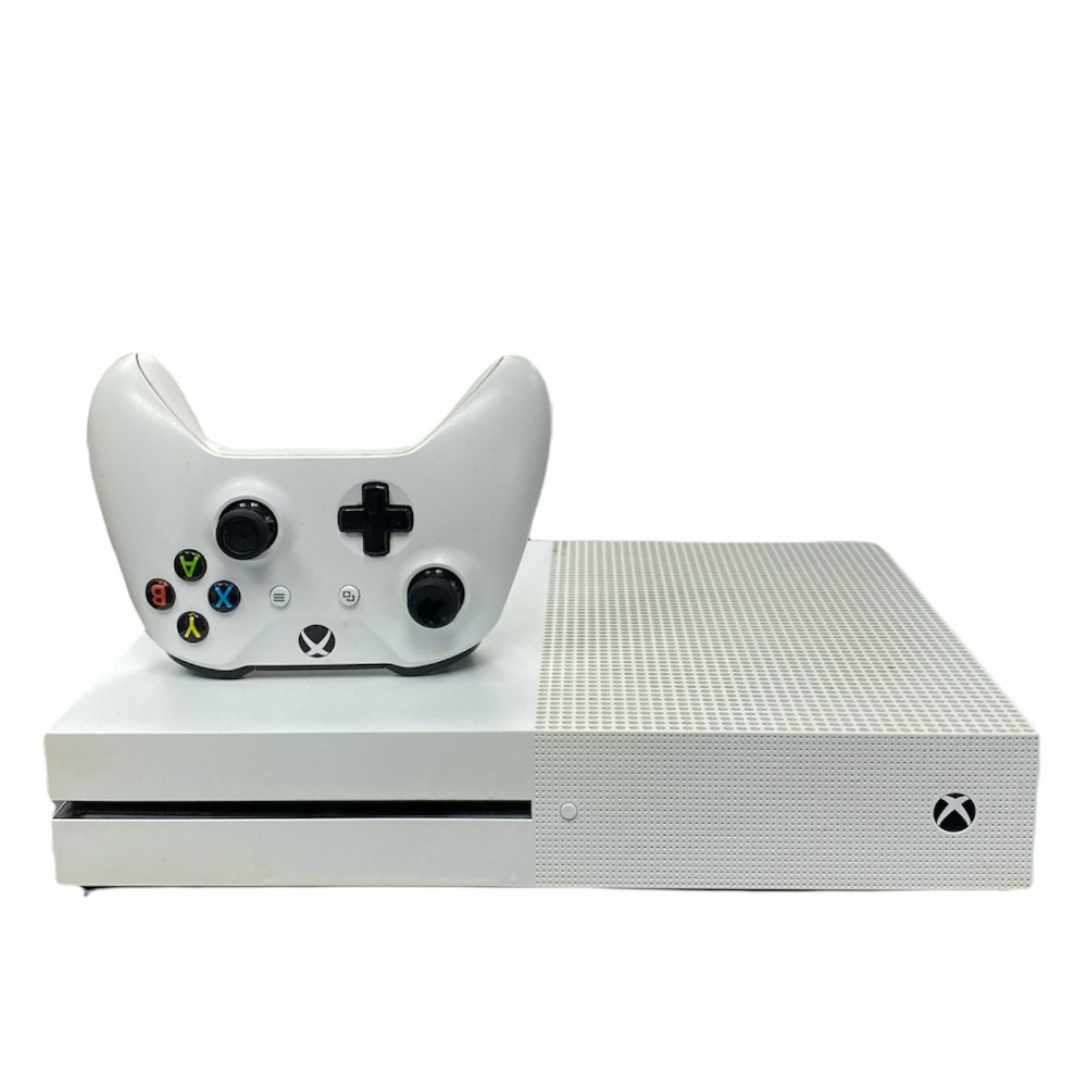 Product photo for Xbox One S 1tb