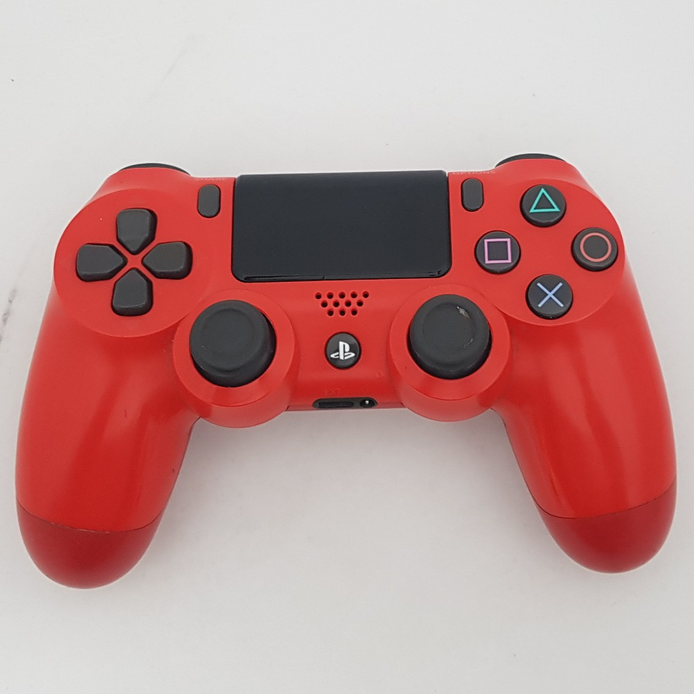 Product photo for PS4 Controller (Red)