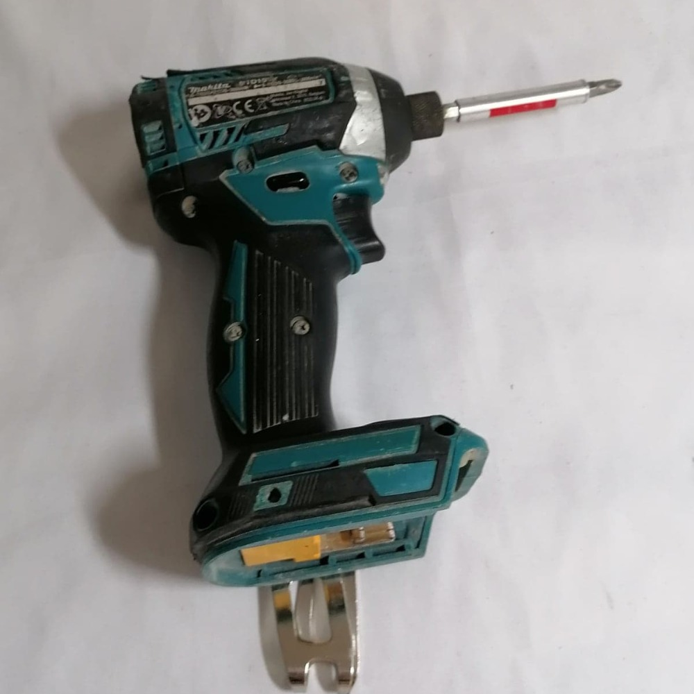 Product photo for Makita drill