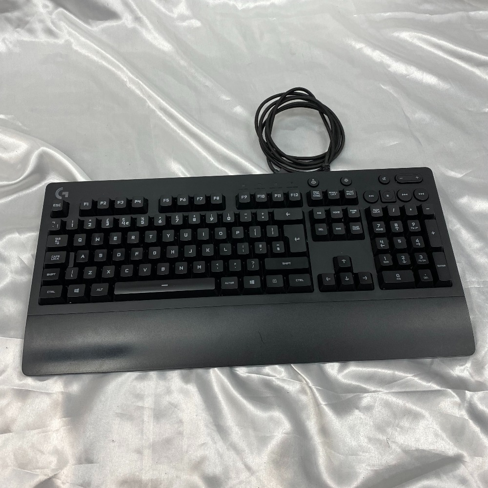 Product photo for G213 Logitech keyboard