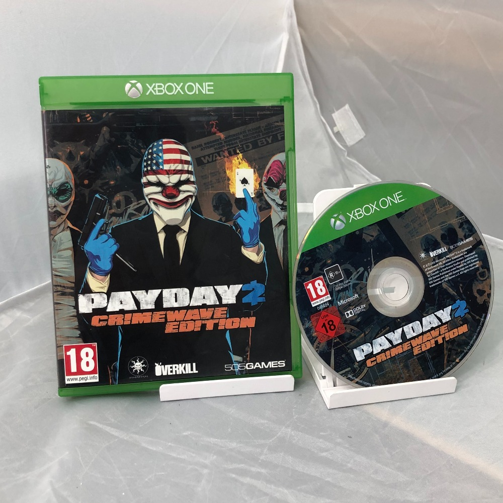 Product photo for payday