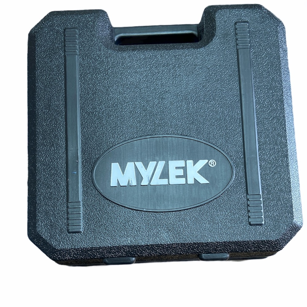 Product photo for Mylek Cordless Drill Set