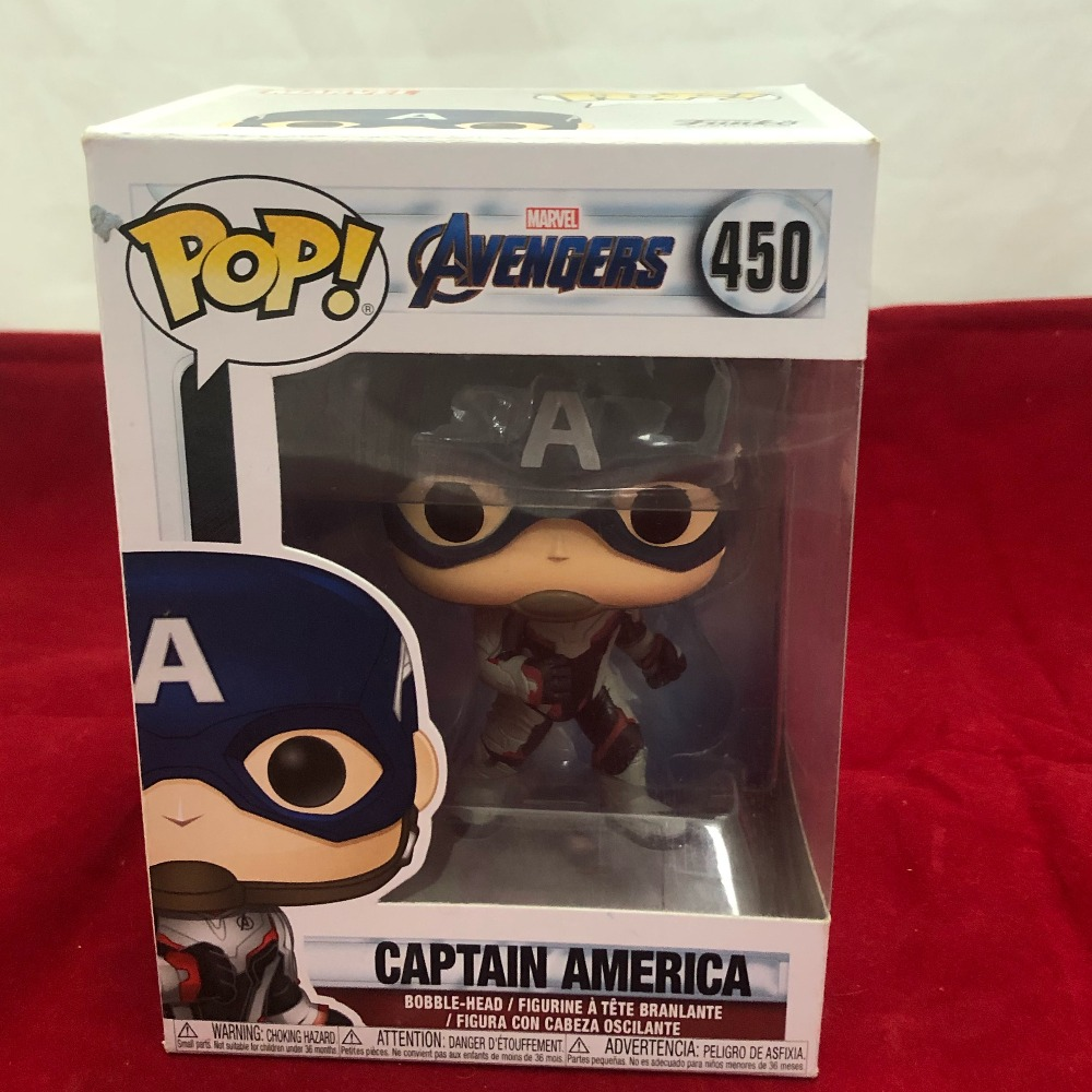 Product photo for Funko Pop