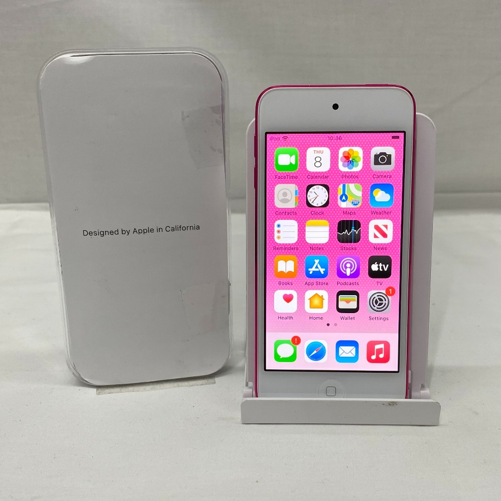 Product photo for Apple iPod Touch 7th Generation