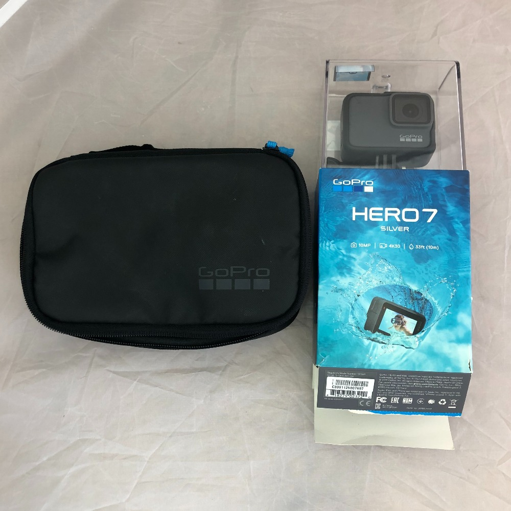 Product photo for GoPro  GoPro HERO7 (WAS 220)