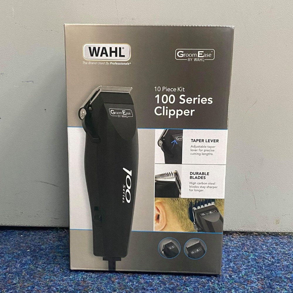 Product photo for Wahl 100 Series Clipper