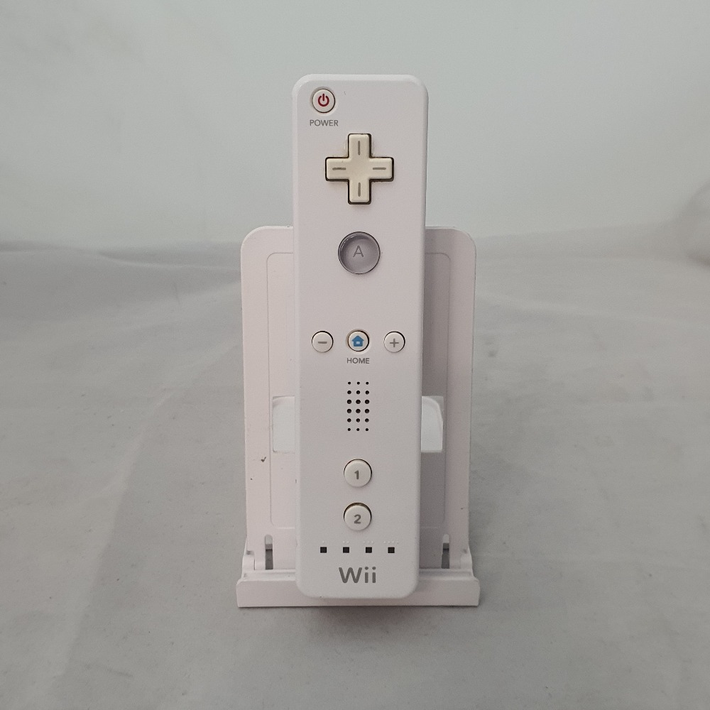 Product photo for Nintendo Wii Controllers