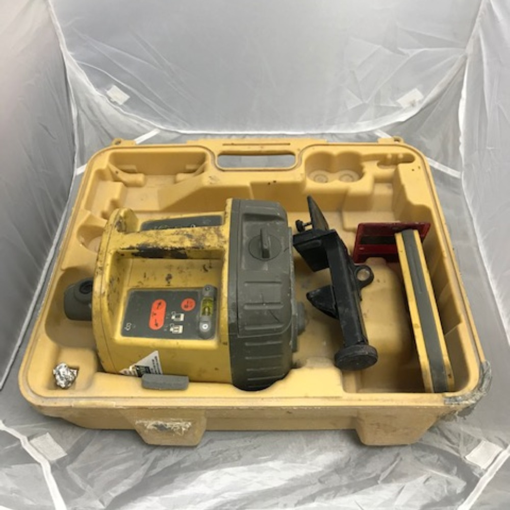 Product photo for Topcon Rotating Laser (RL VH30)