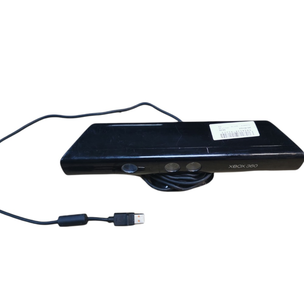 Product photo for Xbox 360 Kinect Camera