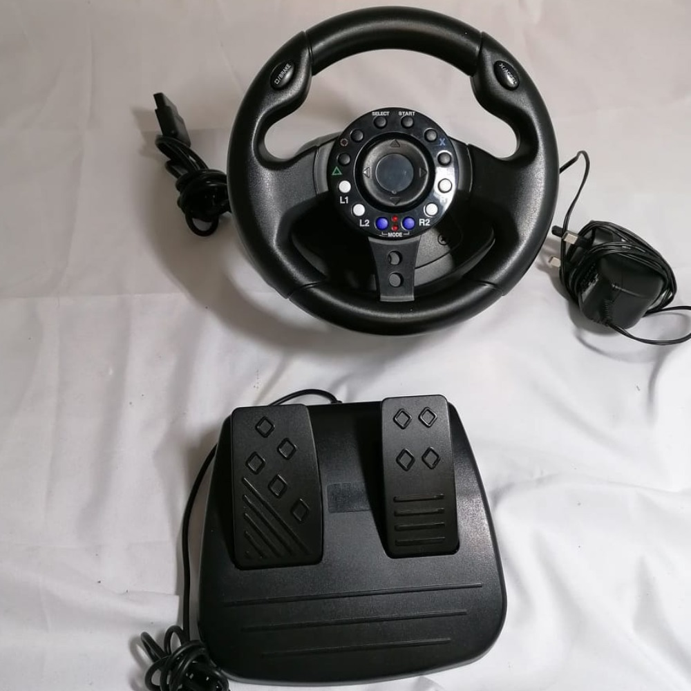 Product photo for PS2 Wheel