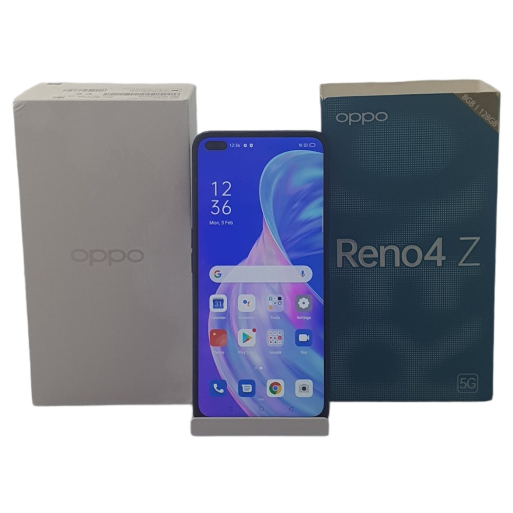 Product photo for Oppo Reno4 Z 5G