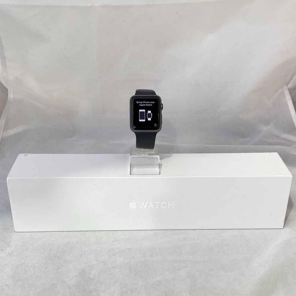 Product photo for Apple Watch 42mm 1st Generation