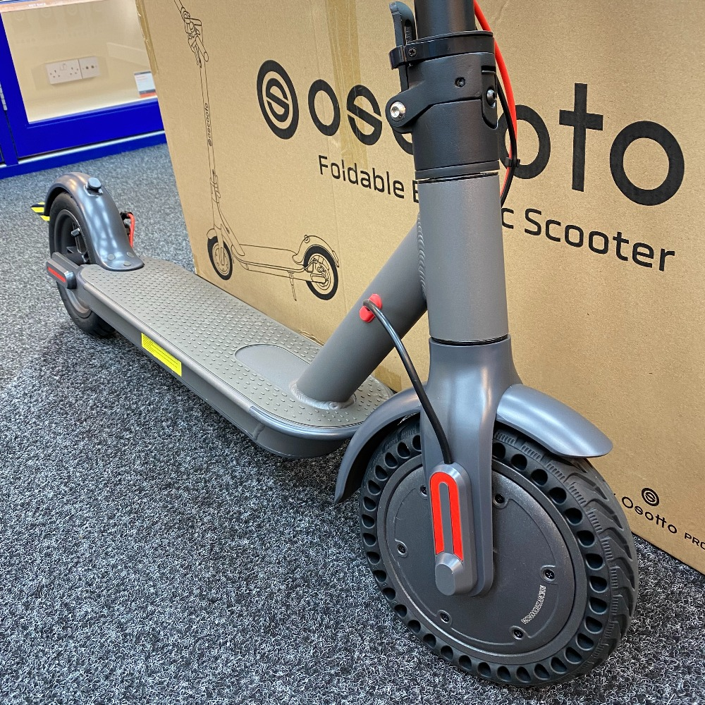 Product photo for *Brand New*Oscooto E-Scooter
