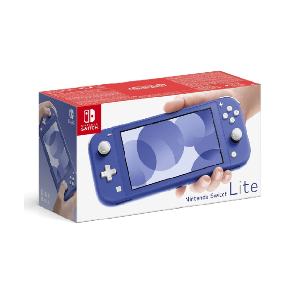 Product photo for Blue Switch Lite