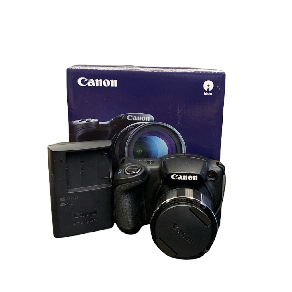 Product photo for Canon powershot sx430