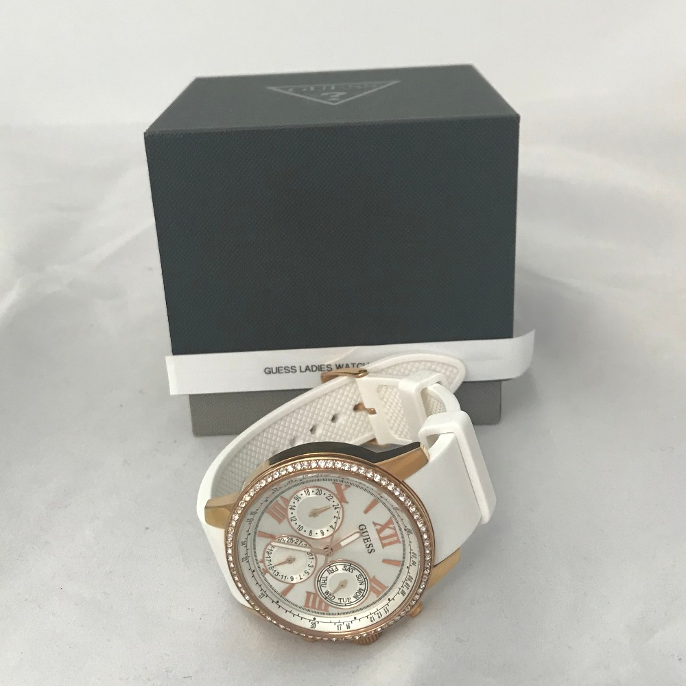 Product photo for Guess Ladies watches