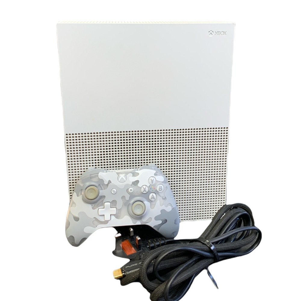 Product photo for Xbox One S Digital 1TB