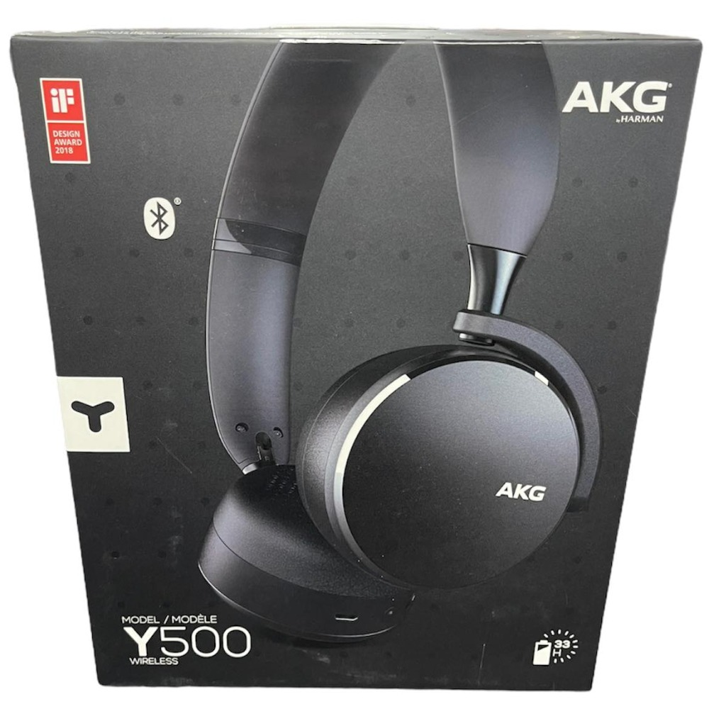 Product photo for  AKG Headphones