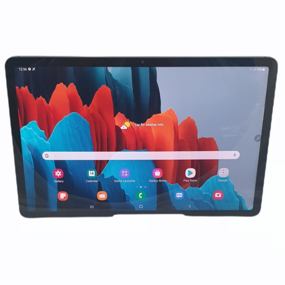 Product photo for Samsung Tab S7 128GB Unlocked