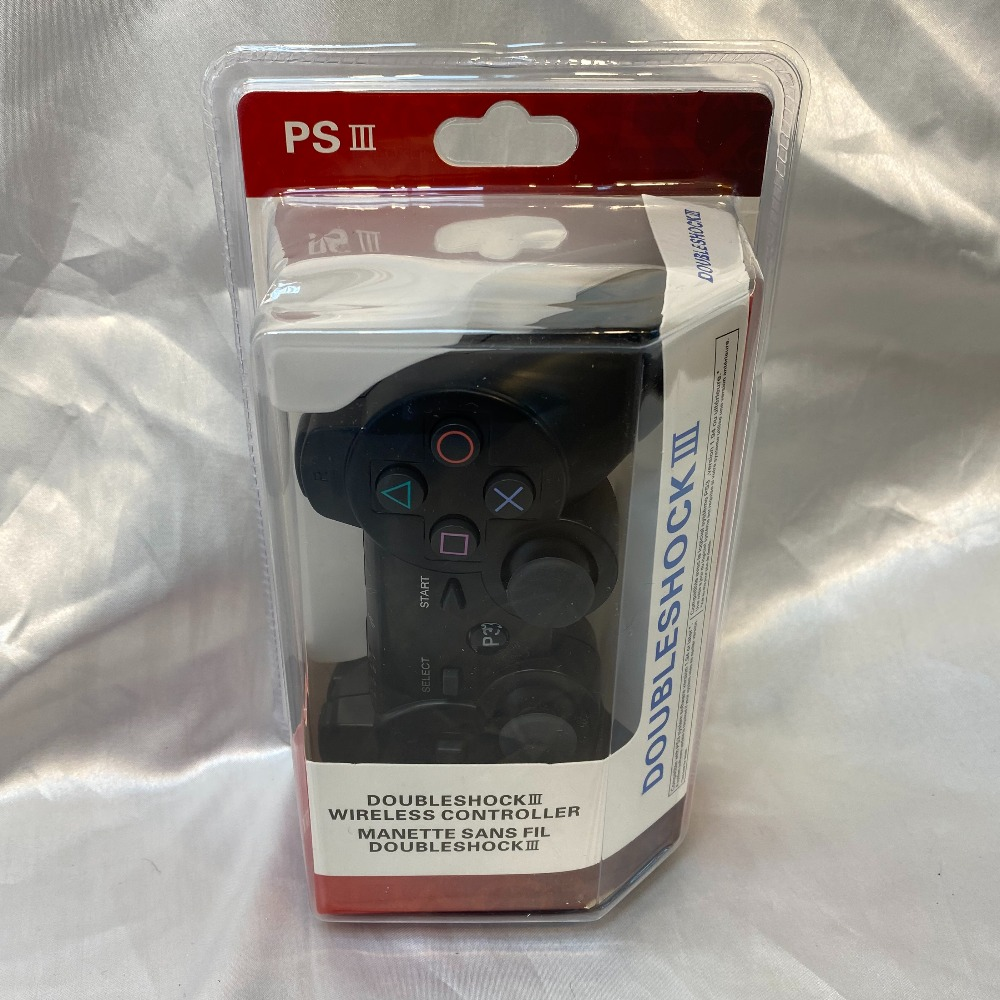 Product photo for *NEW* PS3 Wireless Controllers