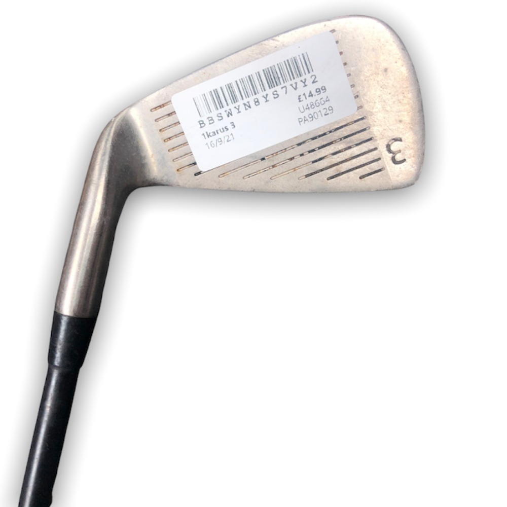 Product photo for IKARUS 3 Iron